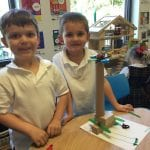Pre K and Design Thinking